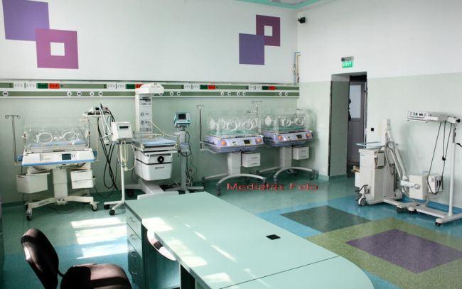 Ministrul Sanatatii: Se reiau internarile la Maternitatea Giulesti