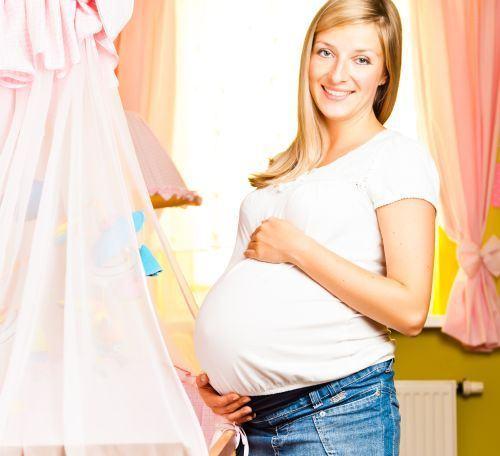 Instinctul de cuib in sarcina, mit sau adevar?