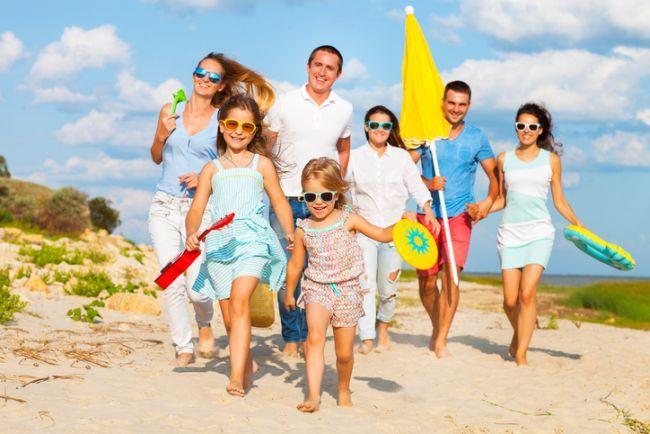 Grecia, alegerea ideala pentru concediul cu copiii