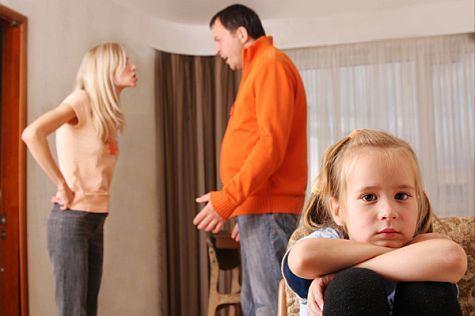 5 greseli parintesti care ti-ar putea afecta copilul