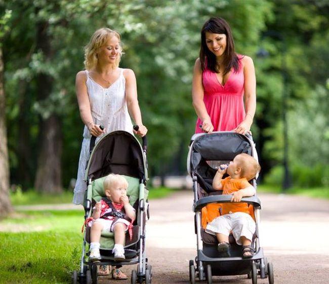8 greseli pe care orice parinte le face la primul copil
