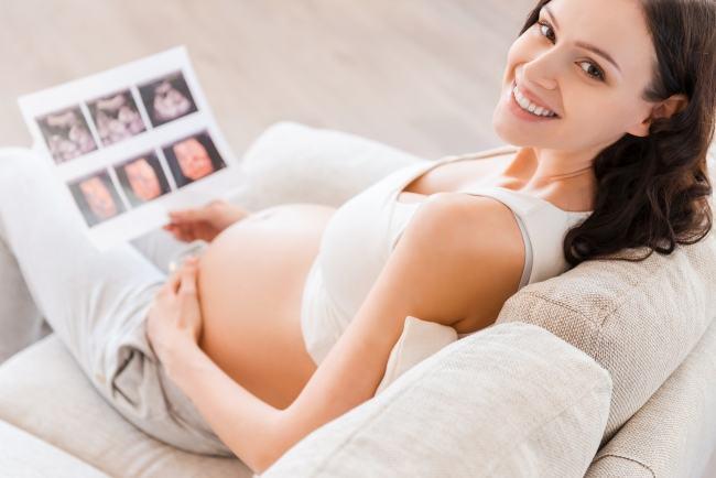 Greutatea fatului pe saptamani - cat cantareste bebelusul in fiecare saptamana de sarcina