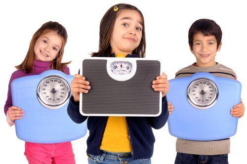 Copilul care nu ia in greutate, cauze si solutii