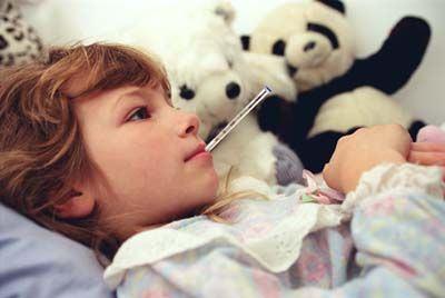 4 lucruri pe care trebuie sa le stii despre gripa