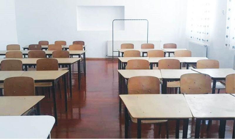 Ultima ora. Mai multe unitati de invatamant din Bucuresti si-au suspendat cursurile. Care sunt acestea
