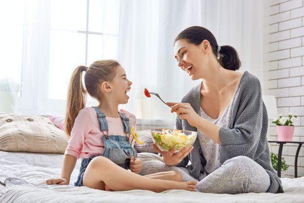 5 gustari sanatoase care vor fi cu siguranta pe placul copiilor
