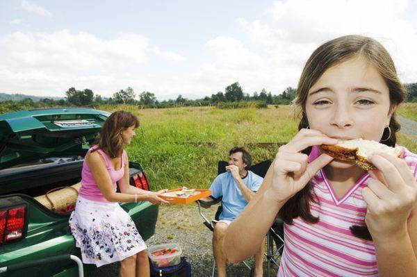 6 gustari sanatoase pentru copii in calatorie