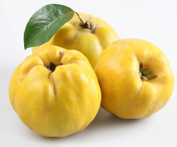 Gutuile - 7 beneficii pentru sanatate