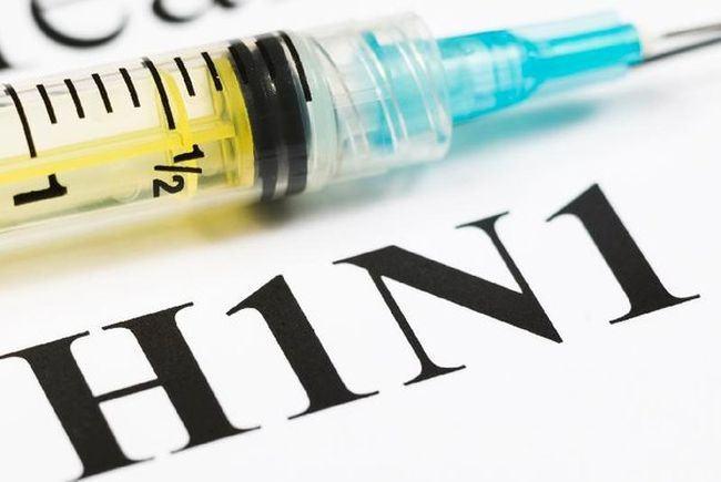 Un copil de doi ani a murit din cauza gripei de tip A