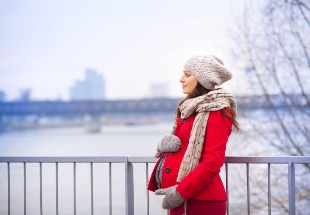 Burtici la moda: articole esentiale pentru al treilea trimestru de sarcina