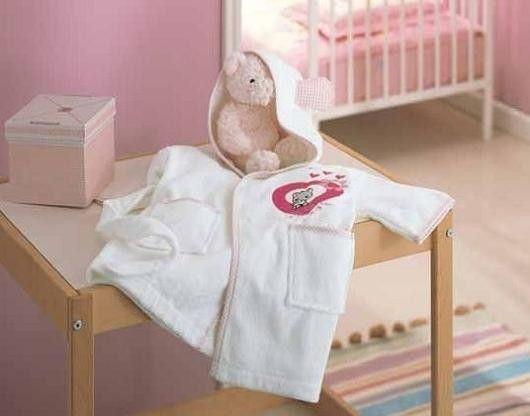 Trusa pentru baie a bebelusului