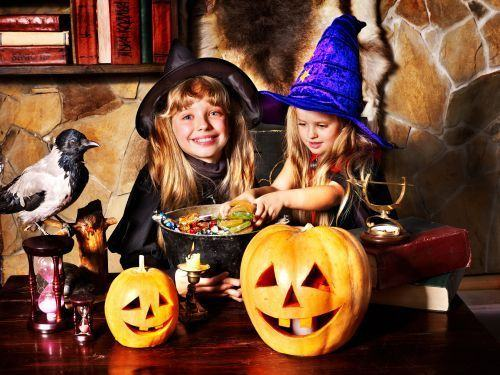 Ce merita si ce nu merita sa te ingrijoreze de Halloween