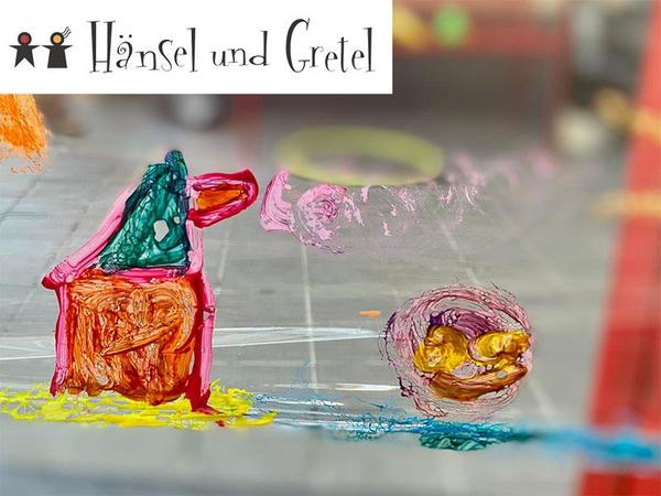 Gradinita Hansel und Gretel