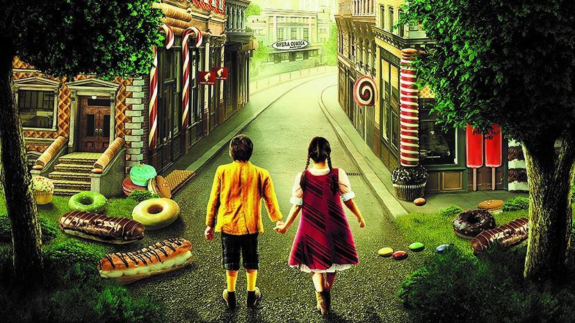 Programul festivalului Hansel si Gretel, Opera Comica pentru copii, Editia I, 3 - 10 aprilie 2015