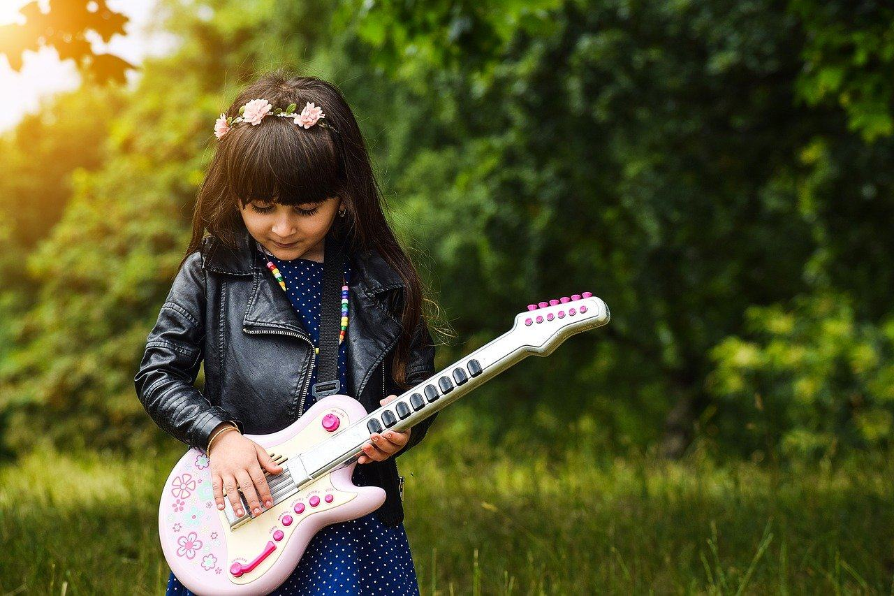 Ce talent are copilului tau?