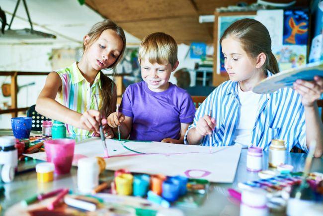 Time management: cum sa isi organizeze un elev timpul astfel incat sa se poata ocupa si de hobby-urile sale
