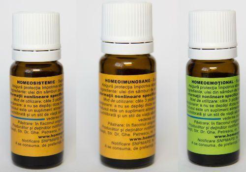 Febra in copilarie - remedii naturale