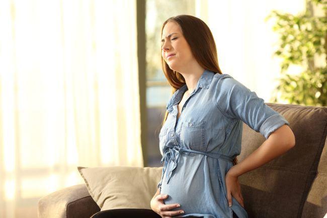 Sangerarile, durerile si crampele in timpul sarcinii. Afla ce este normal si ce nu