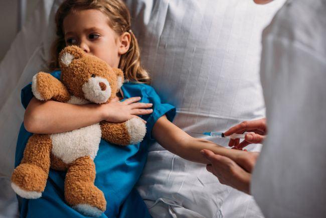 Este adevarat ca nu ar trebui sa vaccinezi copilul daca este bolnav?
