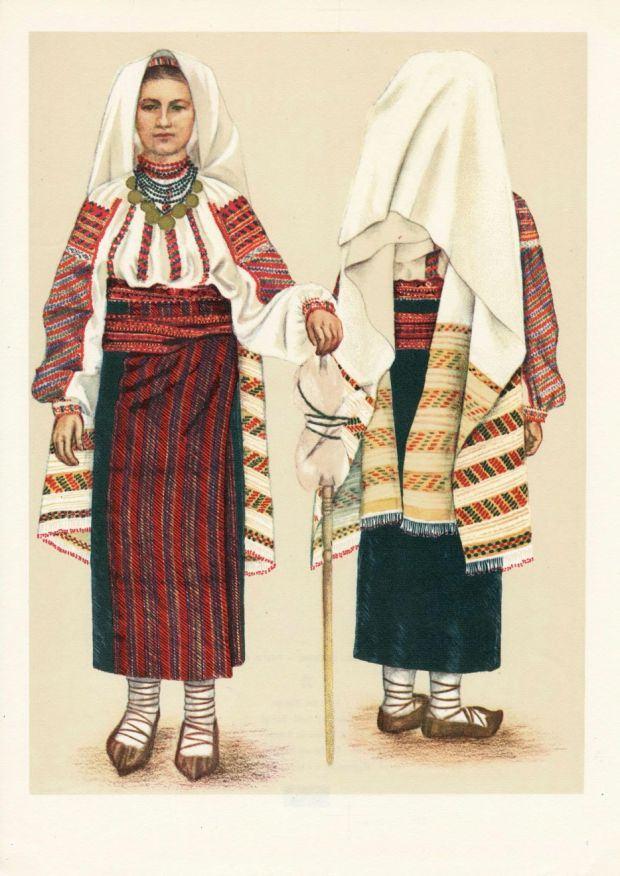 Ia romaneasca in diferite zone ale tarii