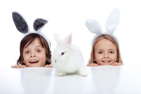 Semnificatia Pastelui pe intelesul copiilor