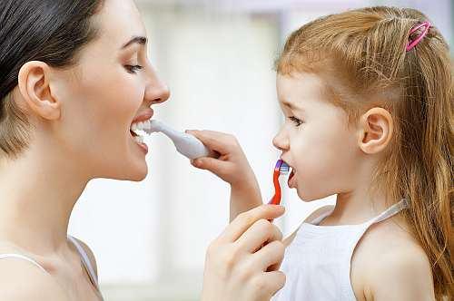 Igiena orala la copii. Sfaturi de ingrijire