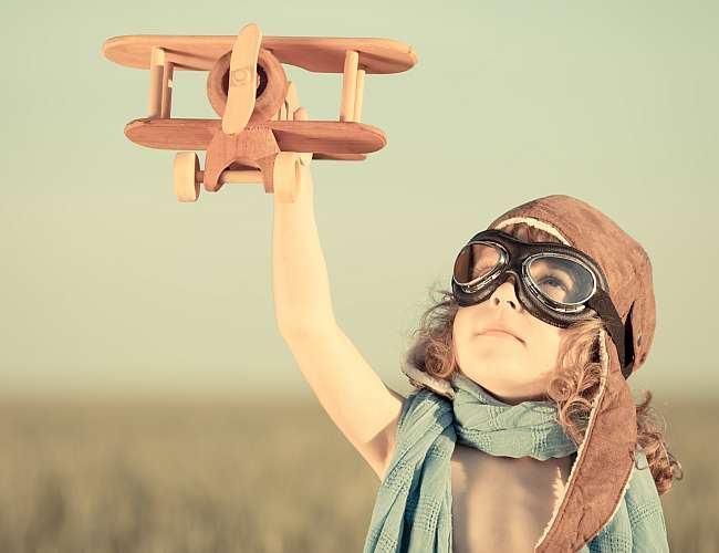 Cum dezvolti imaginea de sine la copilul mic