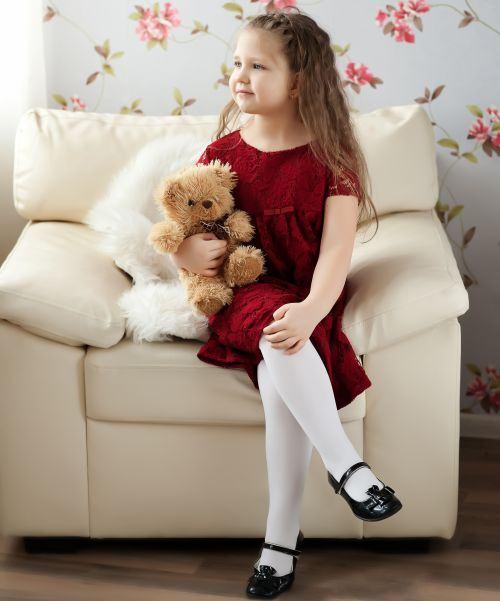Cum inveti copilul sa se imbrace singur?