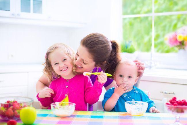 11 sfaturi pentru a intari imunitatea bebelusului