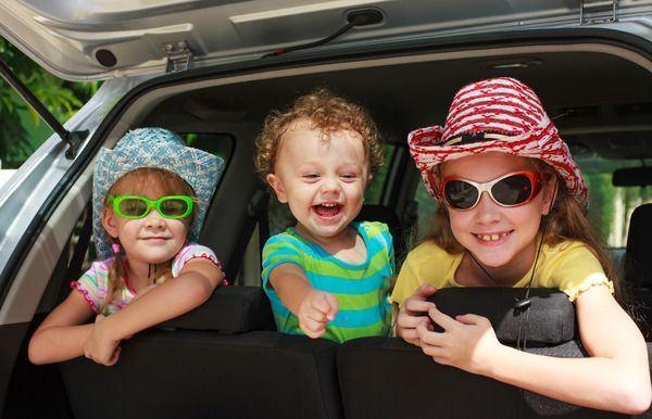 Tu unde pleci in vacanta cu familia ta? Top 5 oferte ale agentiilor de turism pentru familia ta
