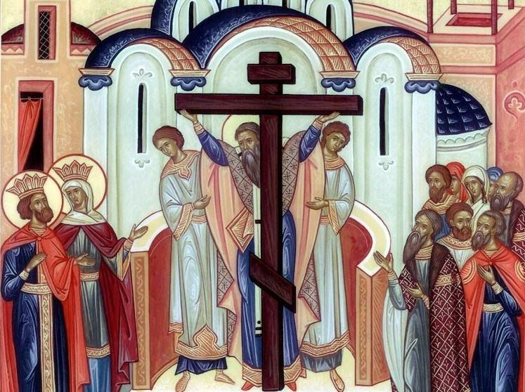 Inaltarea Sfintei Cruci. Ce este bine sa faci in aceasta zi sfanta