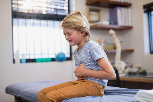 Cum tratam indigestia la copii?