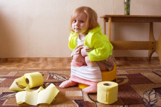 Cum ajuti copilul sa nu mai faca pipi in pat