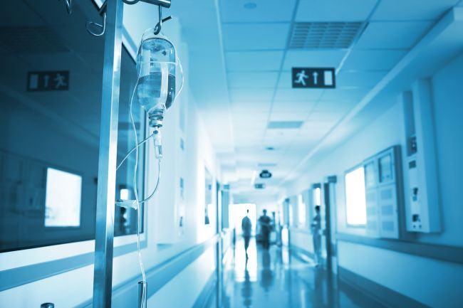 Alerta! Numarul infectiilor nosocomiale raportate de spitale s-a dublat