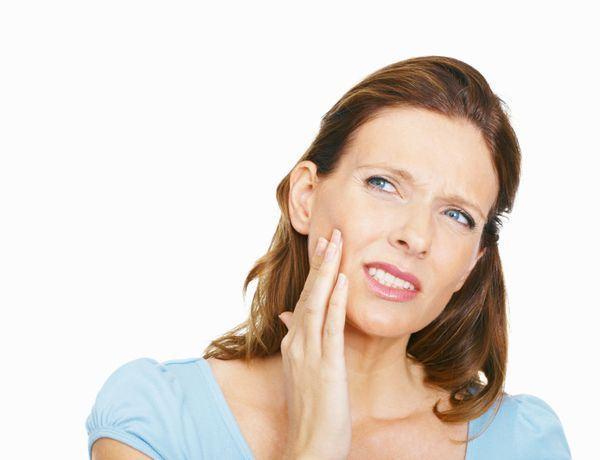 Infectiile cavitatii bucale
