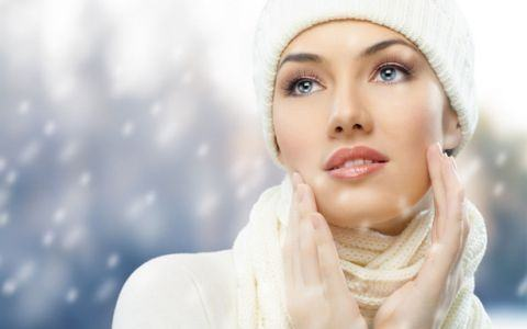 Ingrijirea tenului iarna