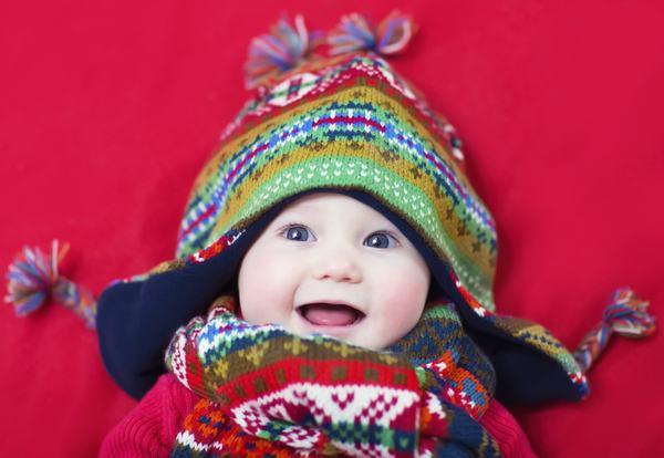 Ghidul mamicilor pentru un bebelus sanatos iarna