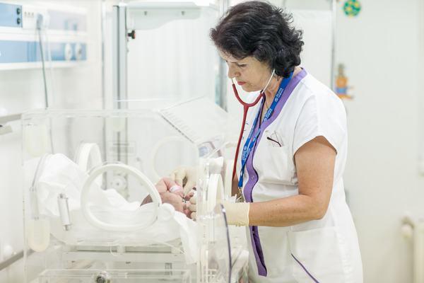 Prematuritatea extrema. Recomandari de la medicul neonatolog!