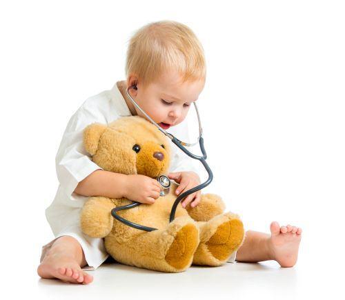 Cum pregatesti sistemul imunitar al copilului pentru gradinita