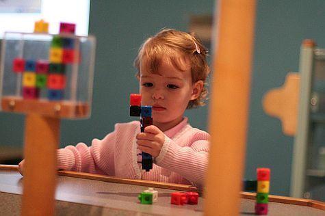 Dezvoltarea intelectuala a copilului in functie de varsta
