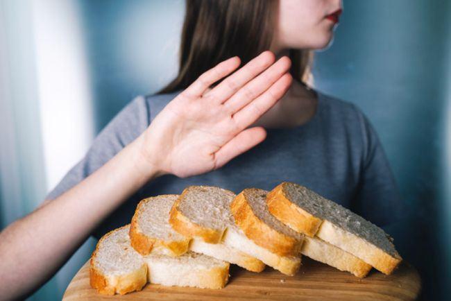 9 semne ca ai putea avea intoleranta la gluten