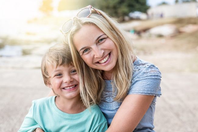 50 de intrebari pe care sa i le pui copilului tau si care va vor intari relatia