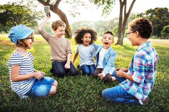 Copilul tau este extravertit sau introvertit?