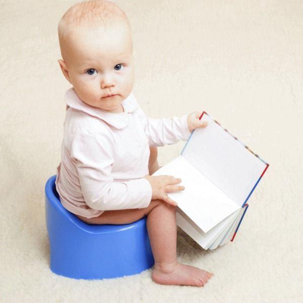 4 provocari atunci cand inveti copilul la olita
