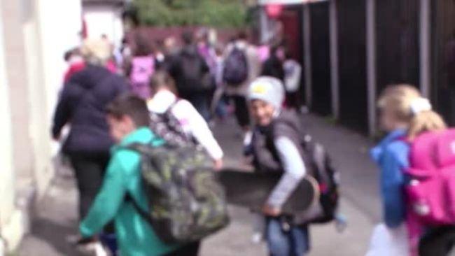 Invatatoarea care si-a atacat doi elevi cu spray lacrimogen trecuse testele psihologice