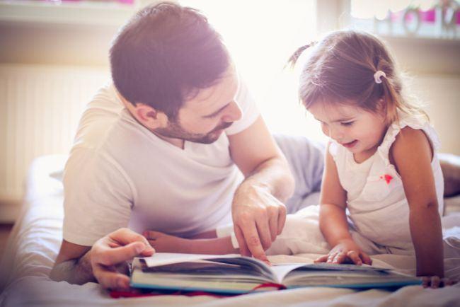 7 lectii de viata invatate de copii din relatia parintilor lor
