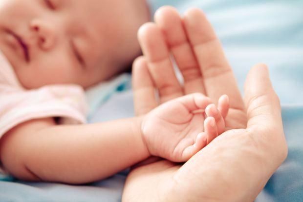 Iritatiile pielii la bebelusi: iata ce trebuie sa stii
