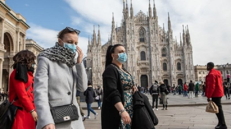 "Medic din Italia despre noul coronavirus: ""Este o simpla gripa, nu o boala mortala!"""