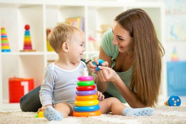 Joaca este cheia pentru sanatatea copiilor, spun pediatrii