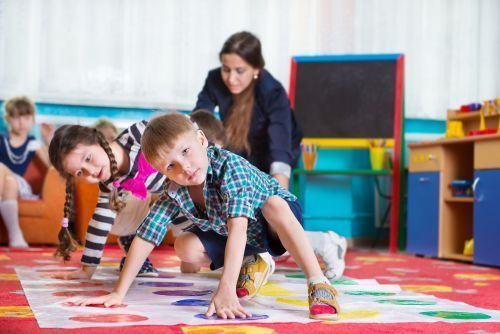 Activitati amuzante pentru copiii autisti